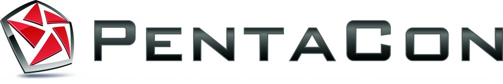 Pentacon Logo Complete